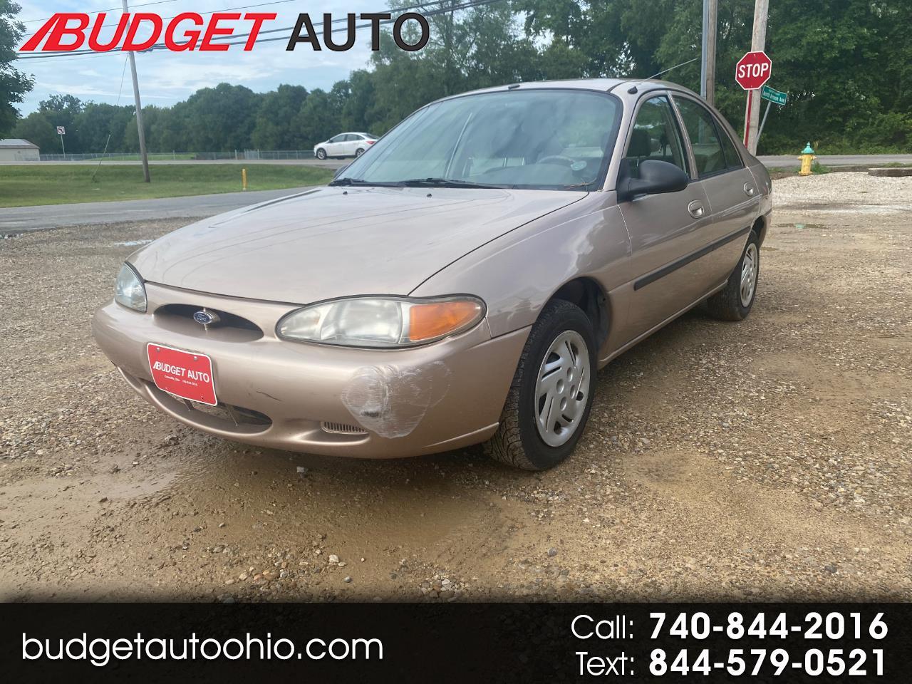 Ford Escort LX 1999