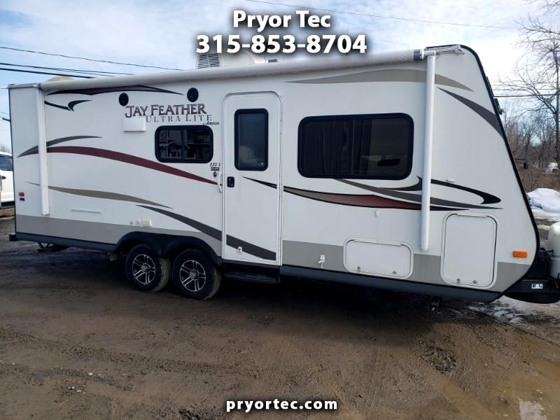 Jayco Jay Feather  2014
