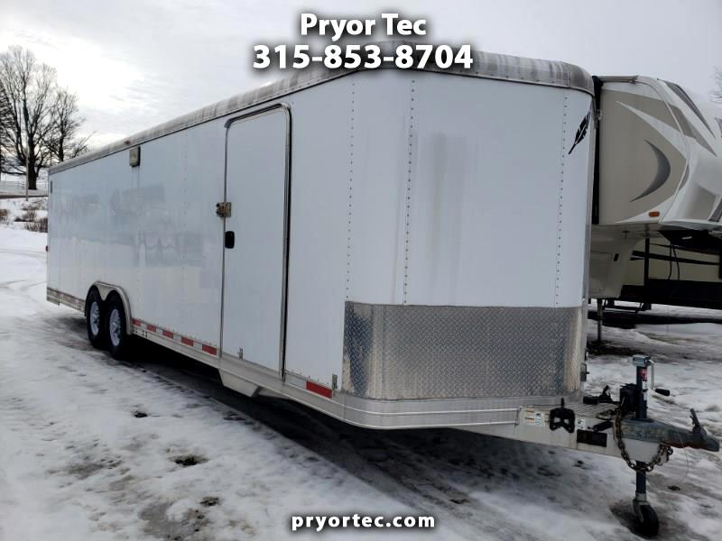 Featherlite Trailers 4926  2007