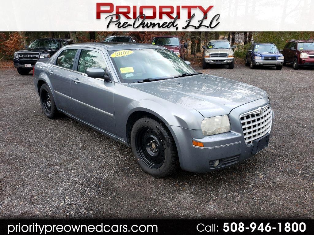 Chrysler 300 Touring 2007