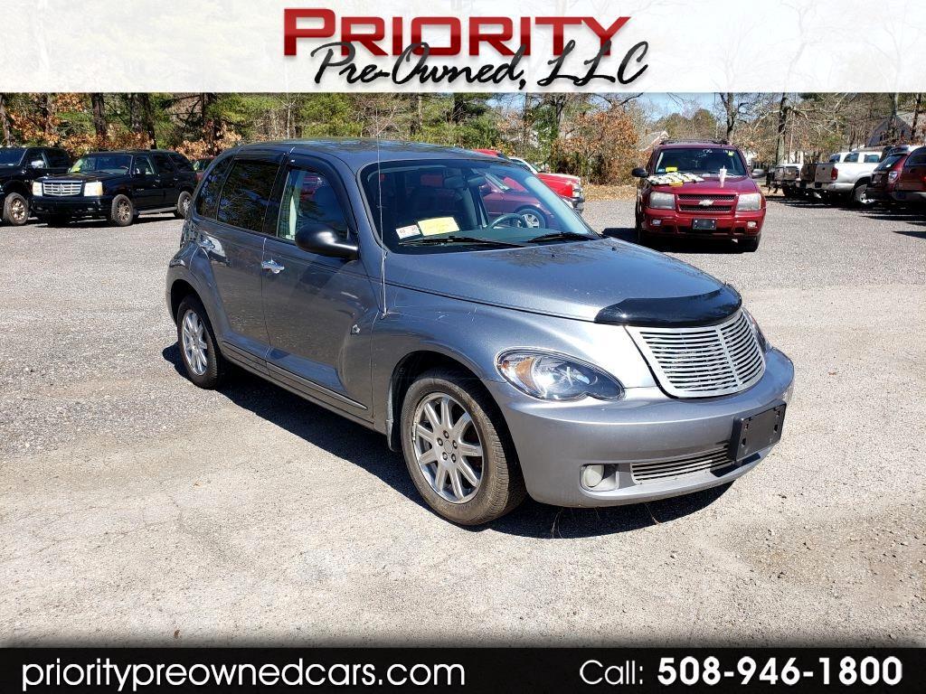 Chrysler PT Cruiser Touring Edition 2008