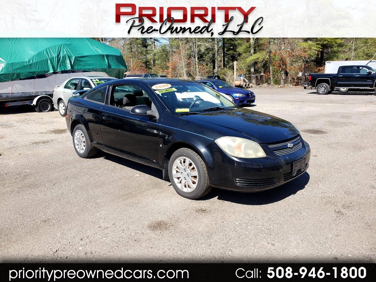 Chevrolet Cobalt LT2 Coupe 2009