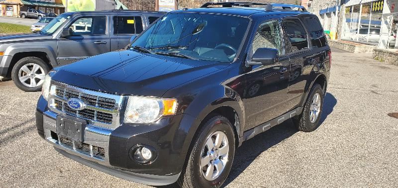 "Ford Escape 4dr 103"" WB 3.0L Limited 4WD 2010"