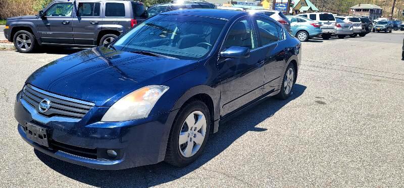 Nissan Altima 2.5 2007