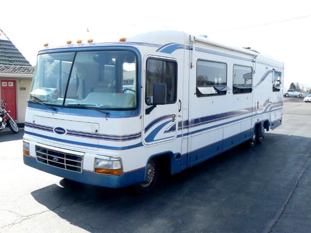 1997 Chevrolet P30 36007