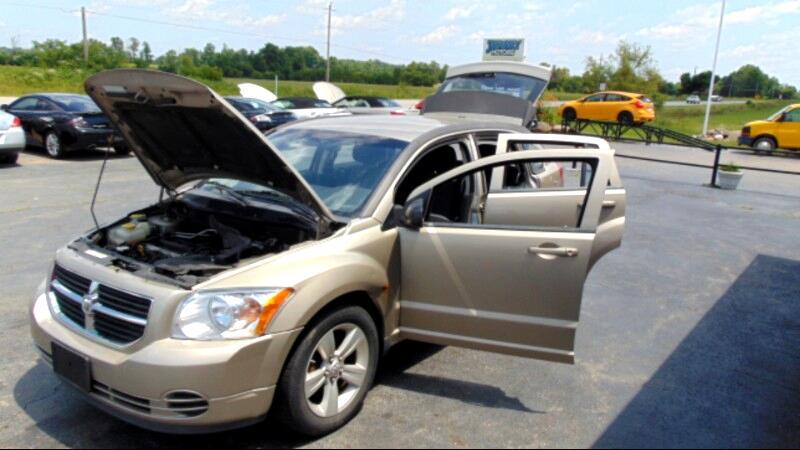 Dodge Caliber Express 2010