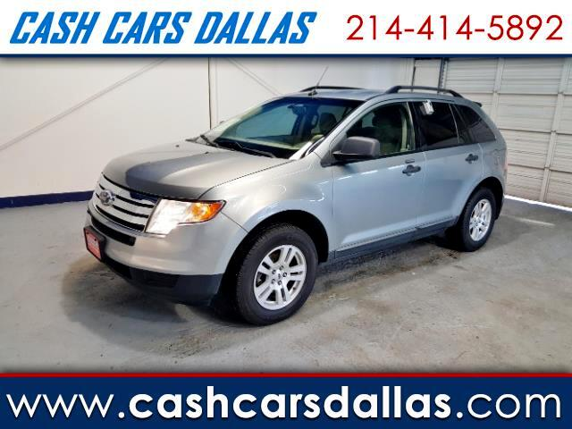 2007 Ford Edge SE FWD