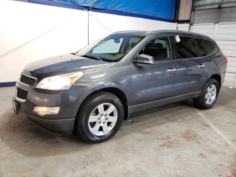 Chevrolet Traverse LT FWD 2011