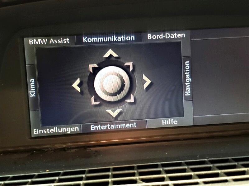 2004 BMW 7-Series 745Li