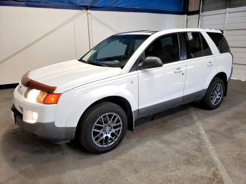 Saturn VUE AWD V6 2004