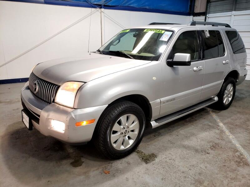 Mercury Mountaineer Base 4.0L 2WD 2008