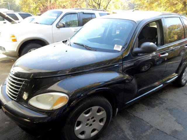 2006 Chrysler PT Cruiser Touring Edition