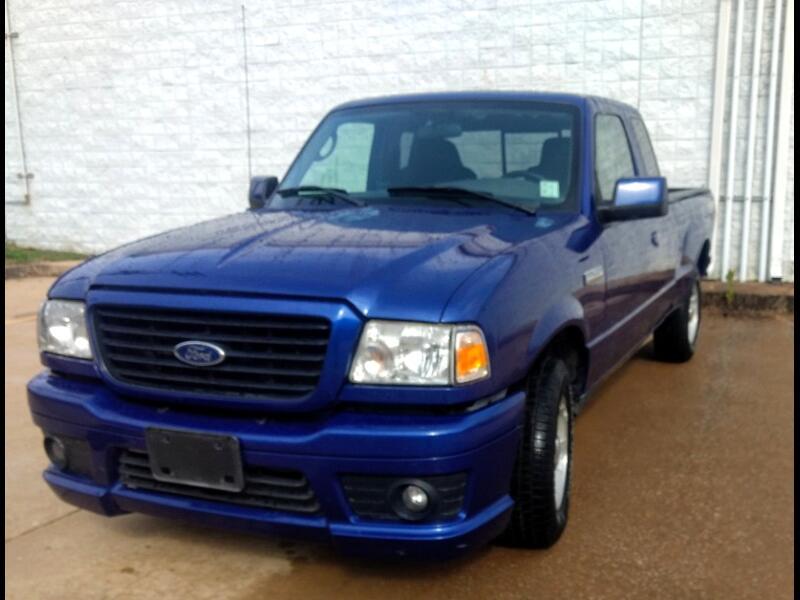2006 Ford Ranger STX SuperCab 2WD