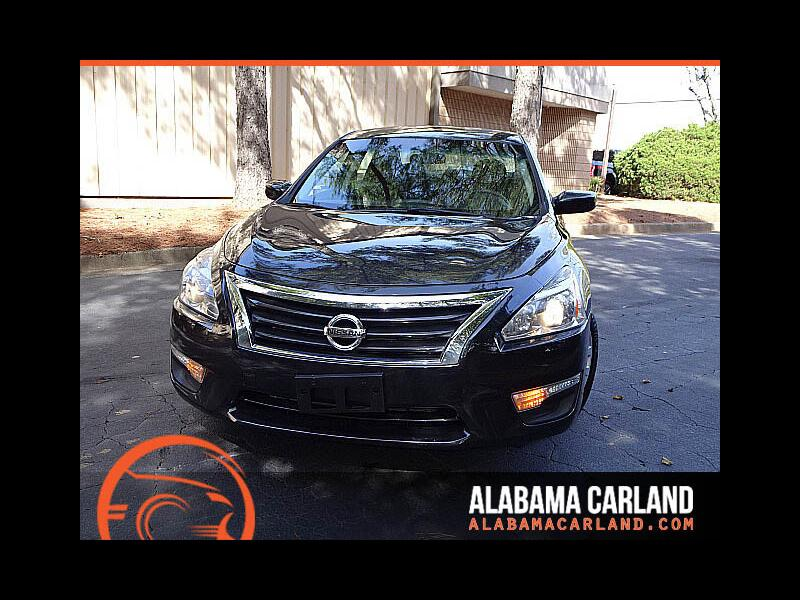 2015 Nissan Altima 2.5 S Special Edition Back Up Camera XM BT