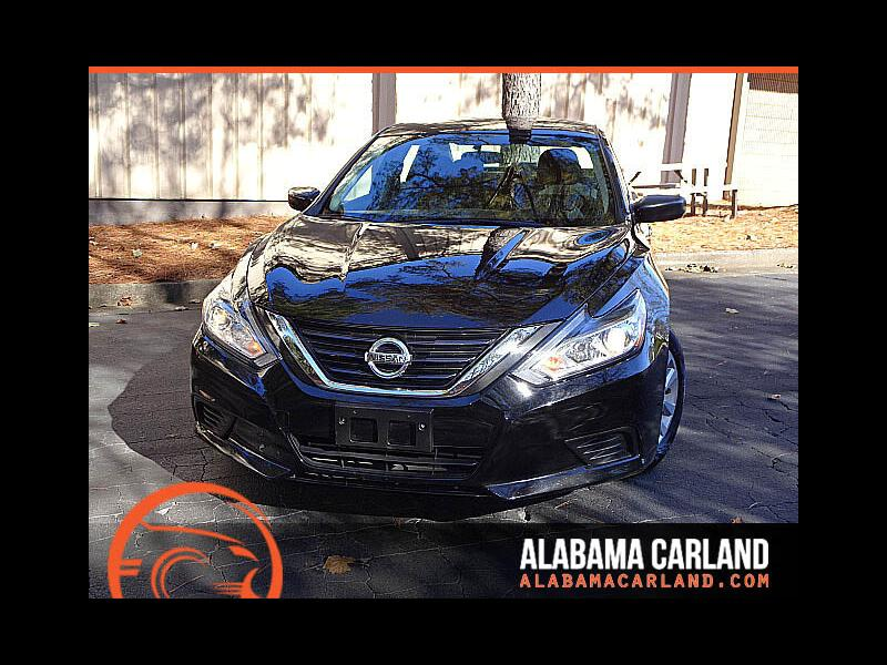 2016 Nissan Altima 2.5 S Special Edition Back Up Camera BT