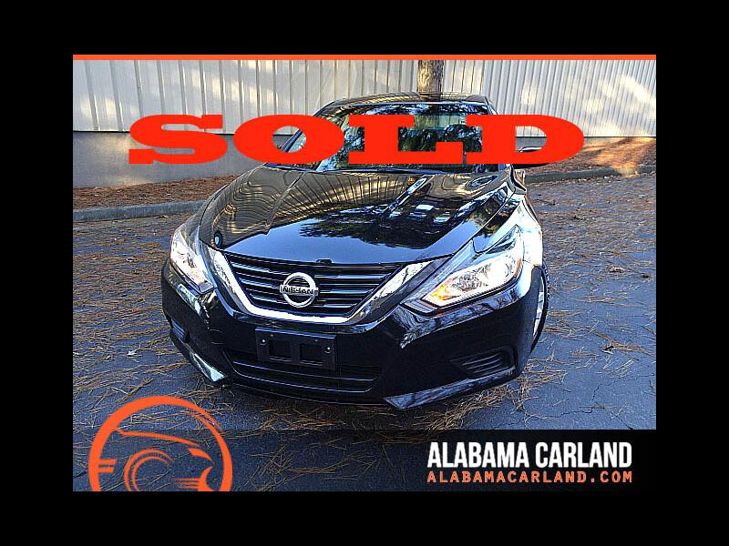 2016 Nissan Altima 2.5 S Special Edition Back Up Camera XM BT Pwr Sea