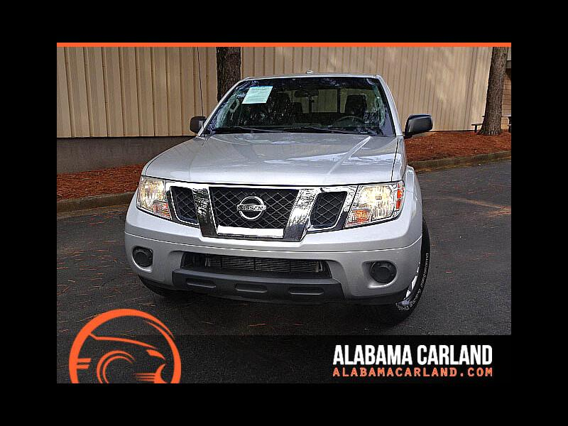 2014 Nissan Frontier SV King Cab EX Package Alloys XM BT