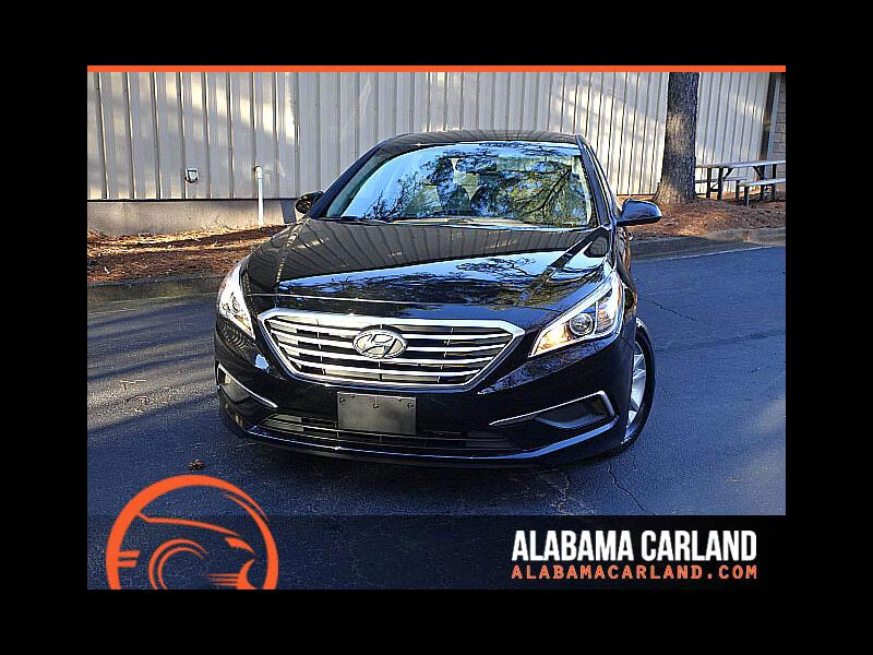 2016 Hyundai Sonata SE Popular Equipment Package Back Up Camera XM BT