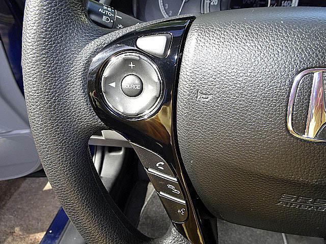 2016 Honda Accord LX Sedan CVT Back Up Camera BT XM Alloys