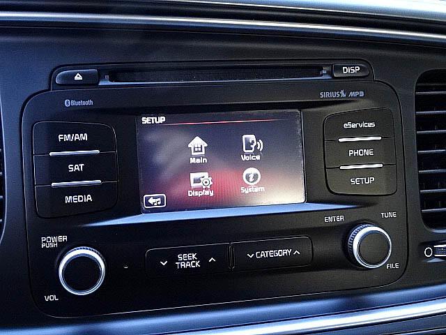 2015 Kia Optima LX Premium Package Back Up Camera XM BT Alloys