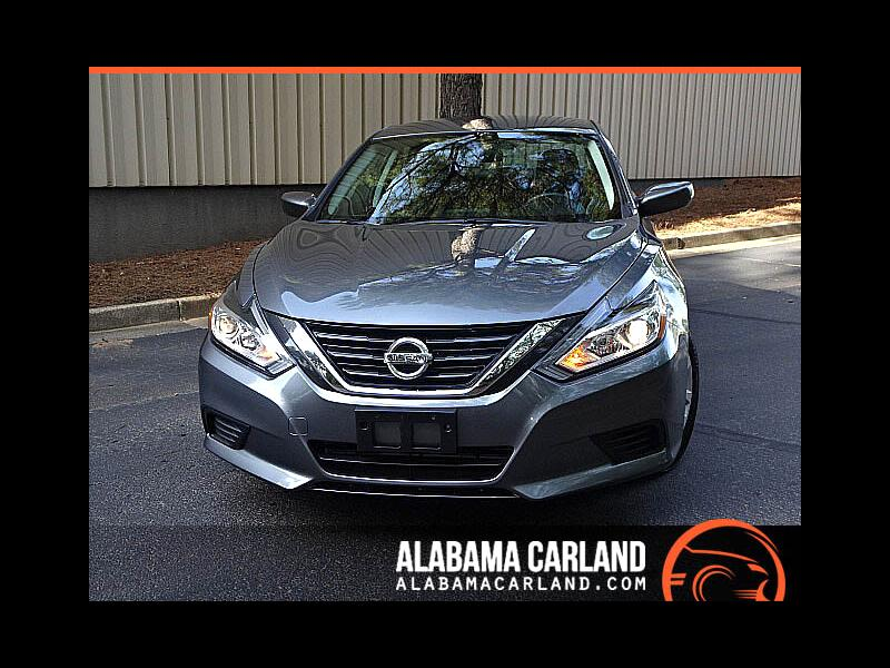 2016 Nissan Altima 2.5 S Special Edition Back Up Camera Power Seat XM