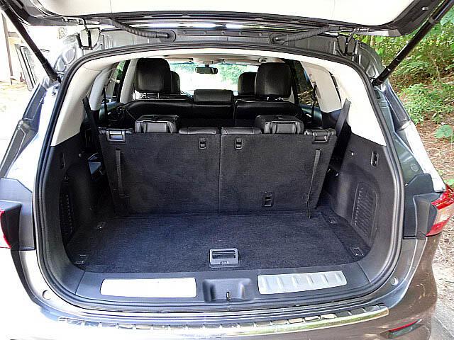 2015 Infiniti QX60 Premium Tech Package Camera Bose Sound System HID