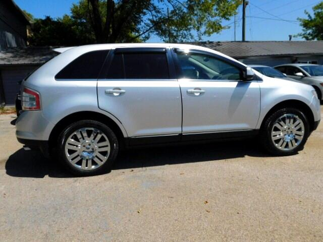 Ford Edge Limited FWD 2010