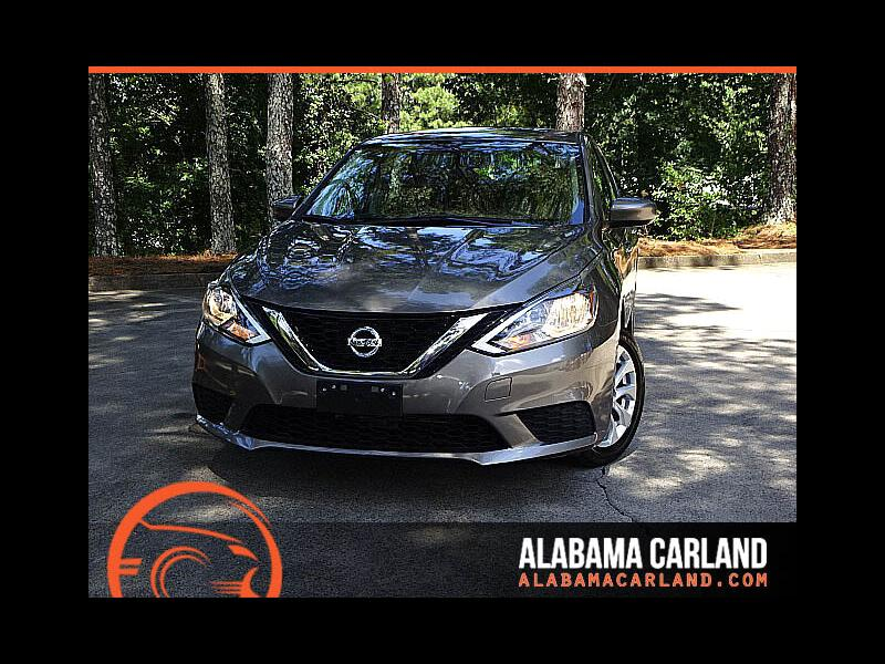 2016 Nissan Sentra SV Drivers Assist Premium Package Sunroof Back Up