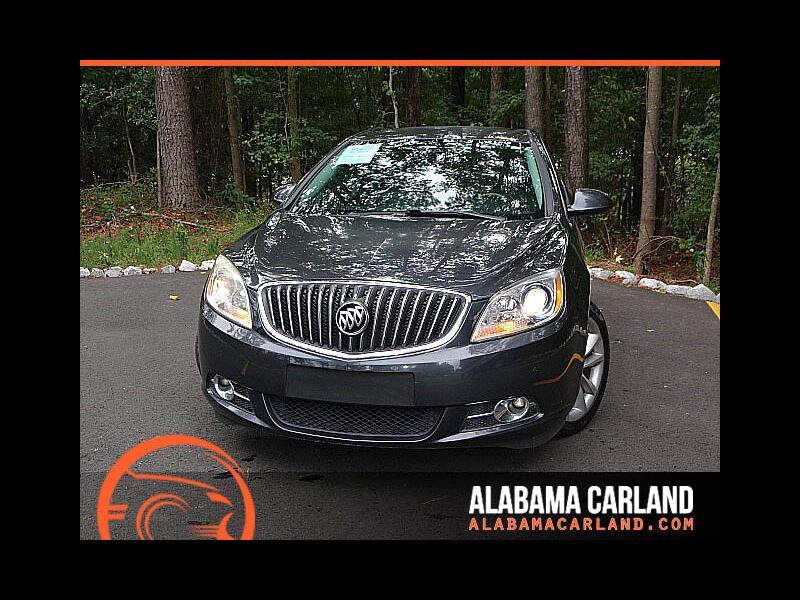 2015 Buick Verano Convenience Blind Spot Monitors Camera Heated Seat