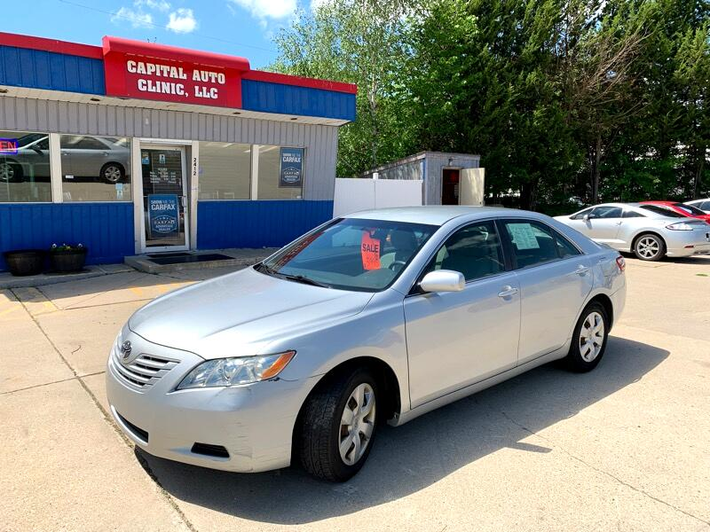 2007 Toyota Camry 4dr Sdn LE Auto