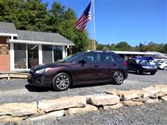 2013 Subaru Impreza Wagon