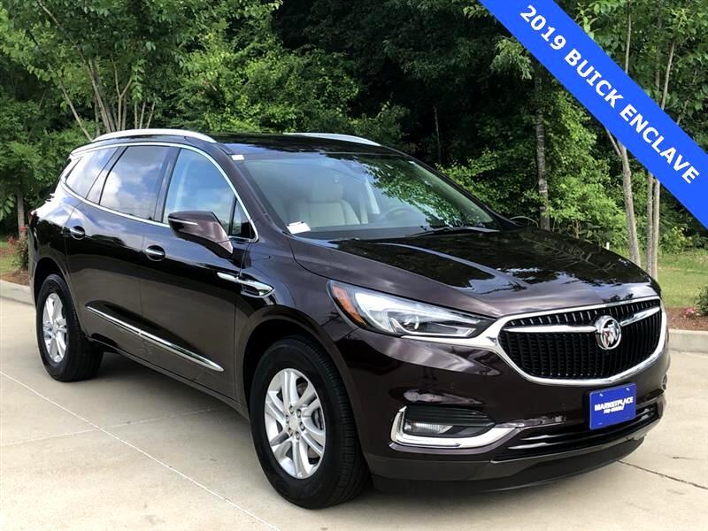Buick Enclave Premium AWD 2019