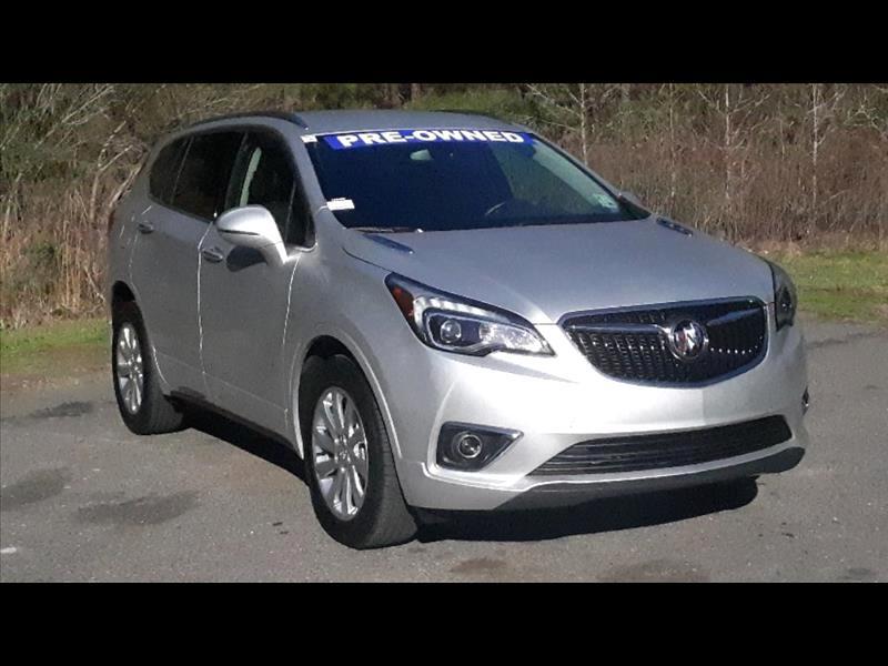 Buick Envision Essense AWD 2019