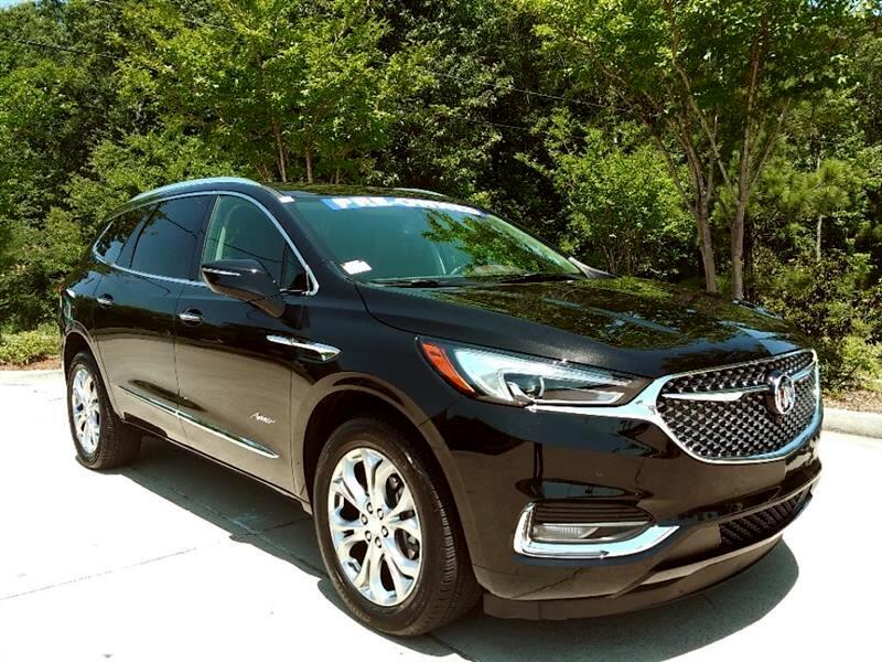 Buick Enclave Avenir AWD 2020