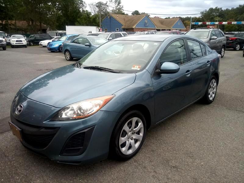 Mazda MX-3  2011