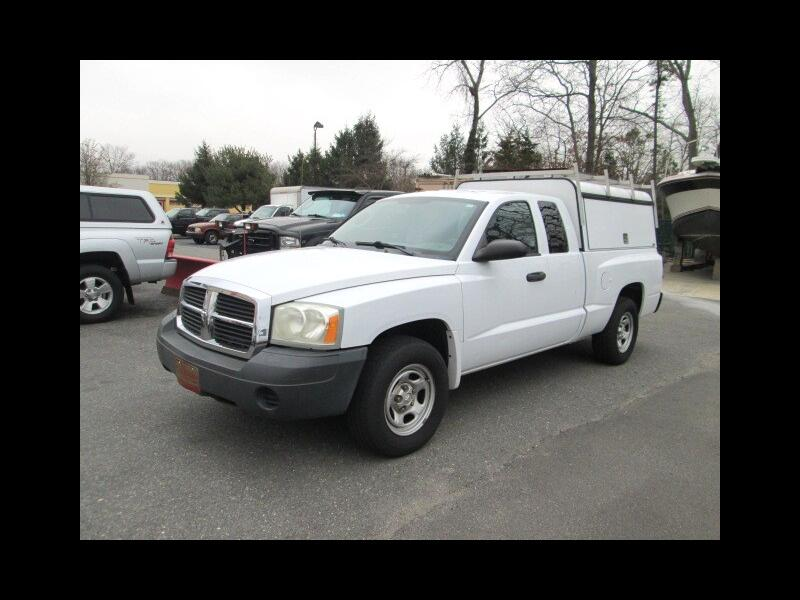 Dodge Dakota ST Club Cab 2WD 2006