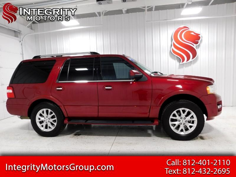 Ford Expedition Limited 4WD 2015