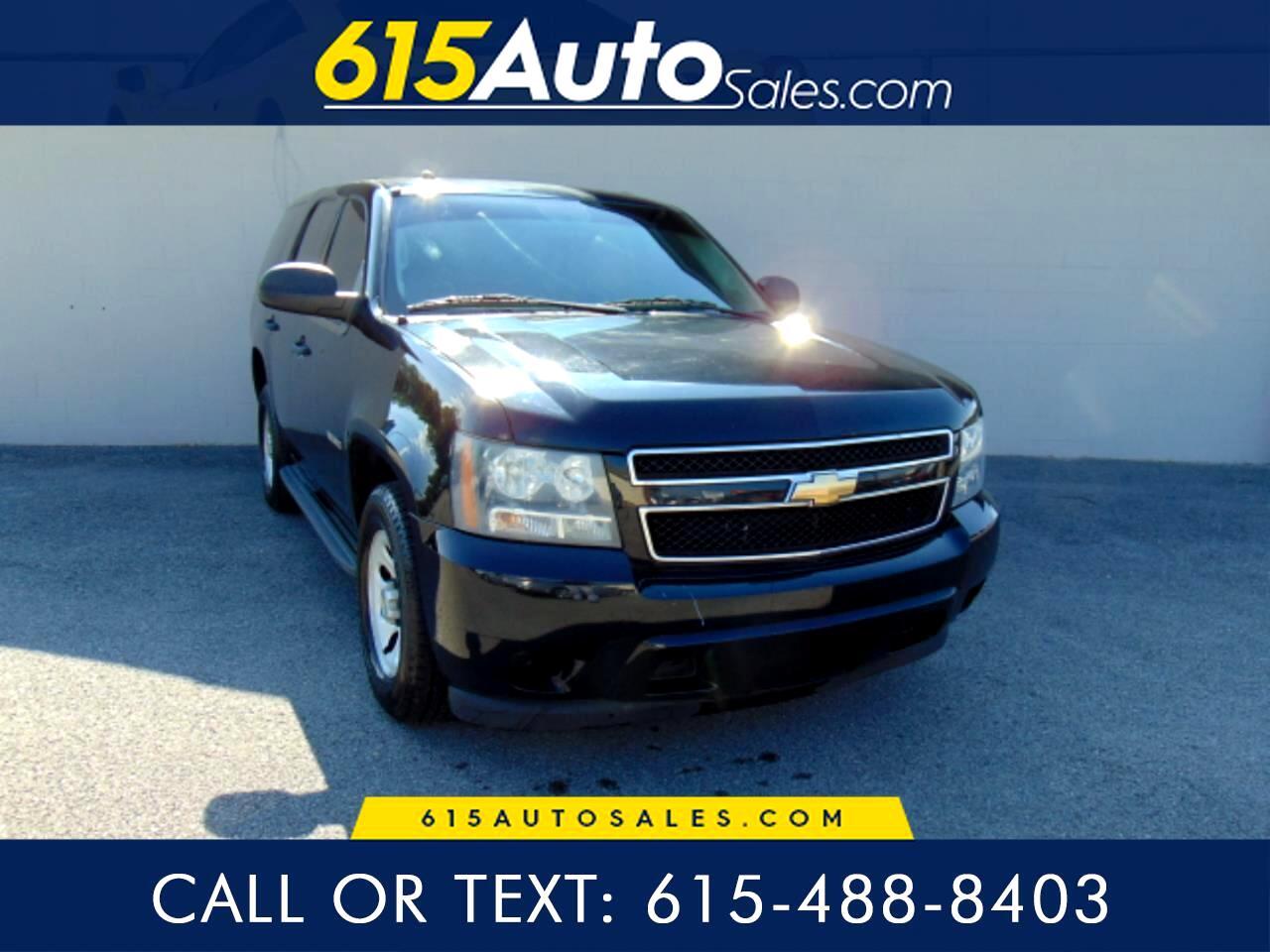 2010 Chevrolet Tahoe 1500  LS