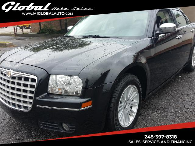 2010 Chrysler 300 4dr Sdn 300 Touring