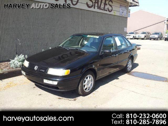 Volkswagen Passat GLX 1996