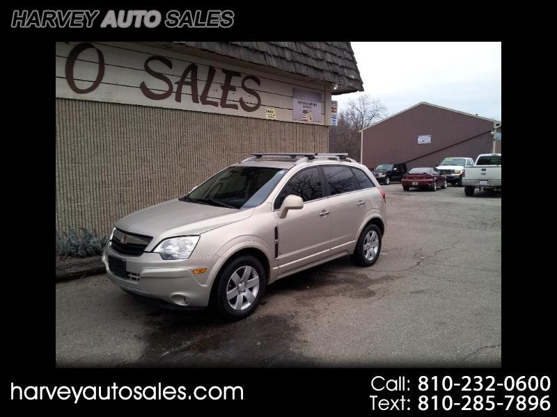 2009 Saturn VUE AWD V6 XR