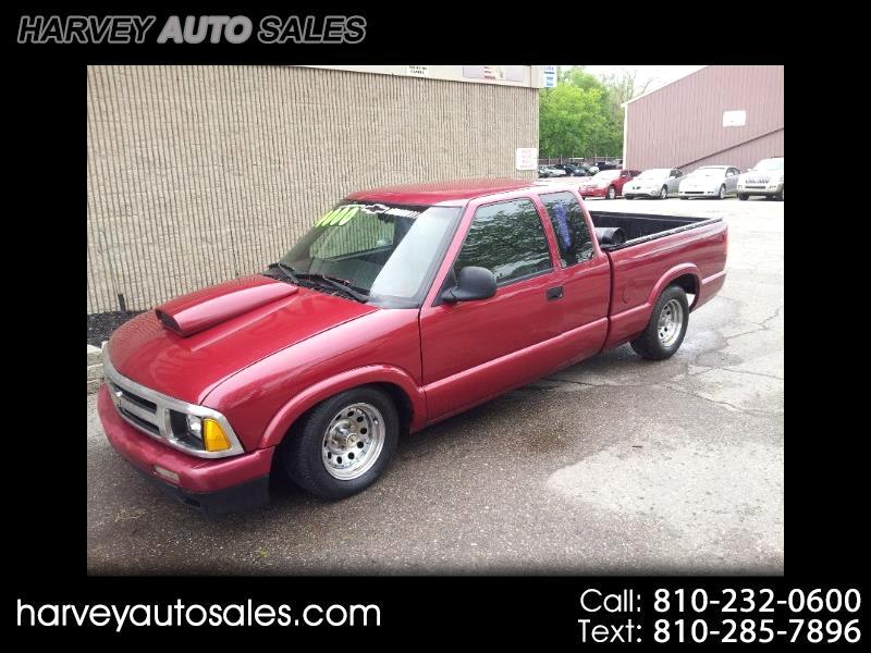 Chevrolet S10 Pickup  1994
