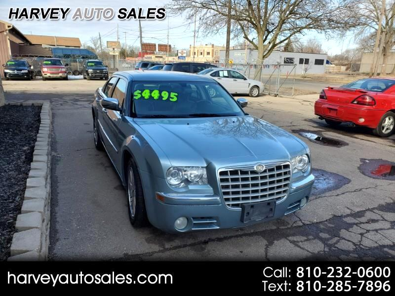 Chrysler 300 Limited RWD 2009