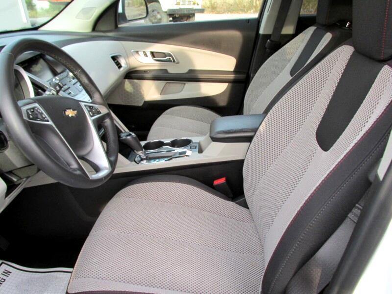 2017 Chevrolet Equinox 1LT AWD