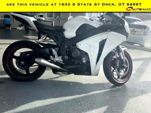 2008 Honda CBR1000RR -