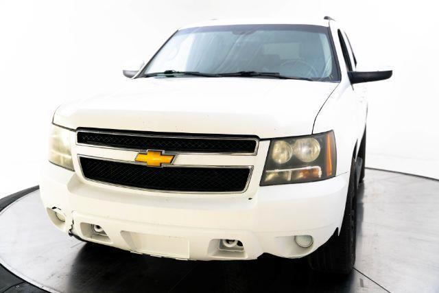 Chevrolet Tahoe  2009