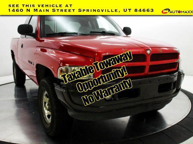 Dodge Ram 1500  1998
