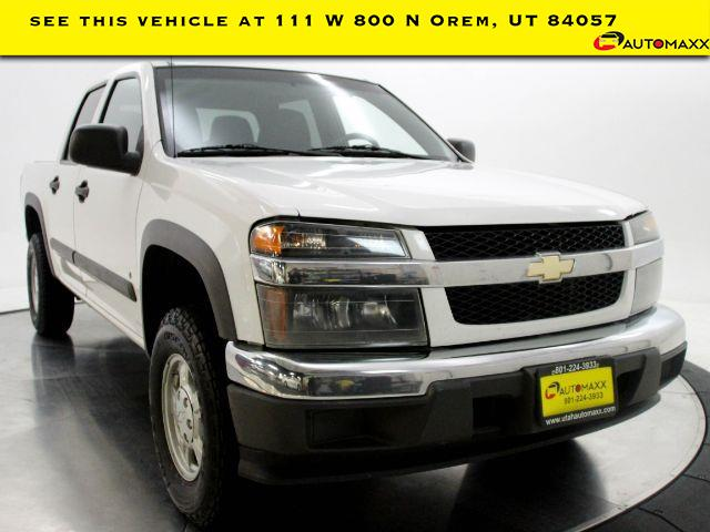 2007 Chevrolet Colorado LT1