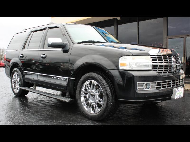 2007 Lincoln Navigator 4WD Ultimate