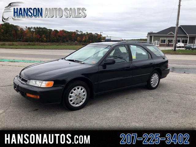 1997 Honda Accord Wagon EX